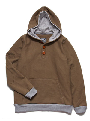 HENLY HOODY