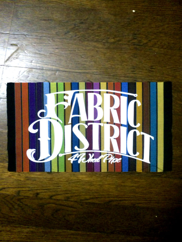 fabric-distrrict