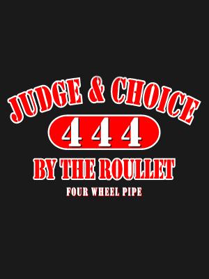 ROULETTE 444