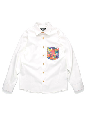 """M.C.P."" OXFORD SHIRTS"