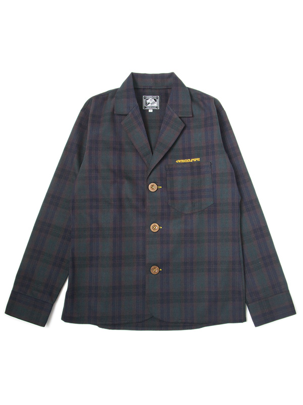 "Black Watch ""JACKET"" Shirts"